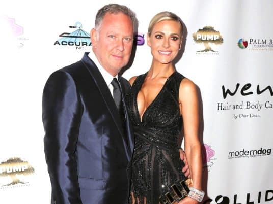 REPORT: RHOBH Star Dorit Kemsley's Spending Habits are Out of Control and Causing Tension In Marriage to PK Amid Reported Financial Troubles