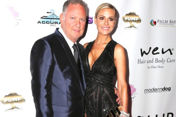 'RHOBH' Dorit Kemsley's Having Marriage Issues Amid Financial Troubles