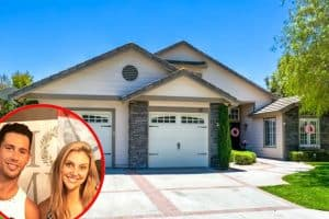 RHOC Gina Kirschenheiter and husband Matthew Kirschenheiter list home for sale