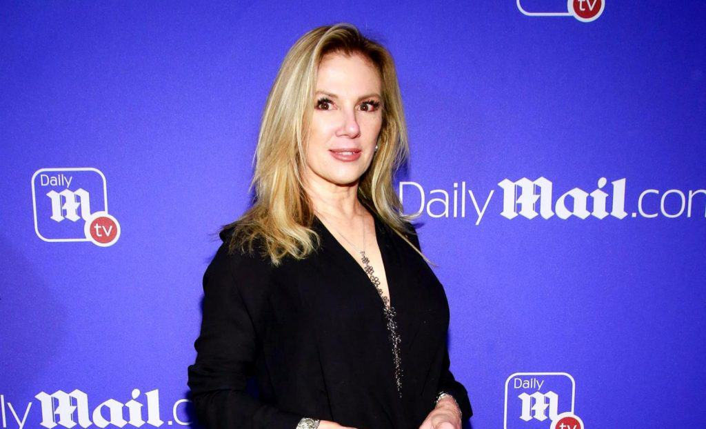RHONY Star Ramona Singer Reveals She No Longer Has Lyme Disease and Reacts to Claims of Lying About the Illness, Plus She Slams Leah for Trashing Her Home