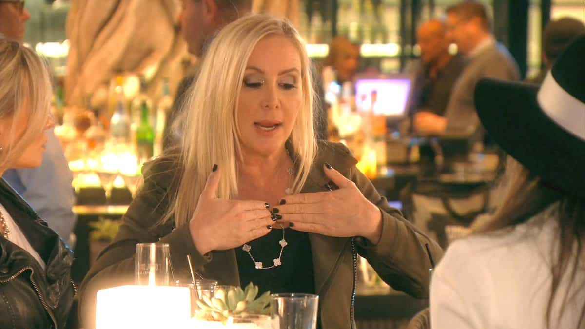Real Housewives of Orange County Rumors Episode Recap Shannon Beador