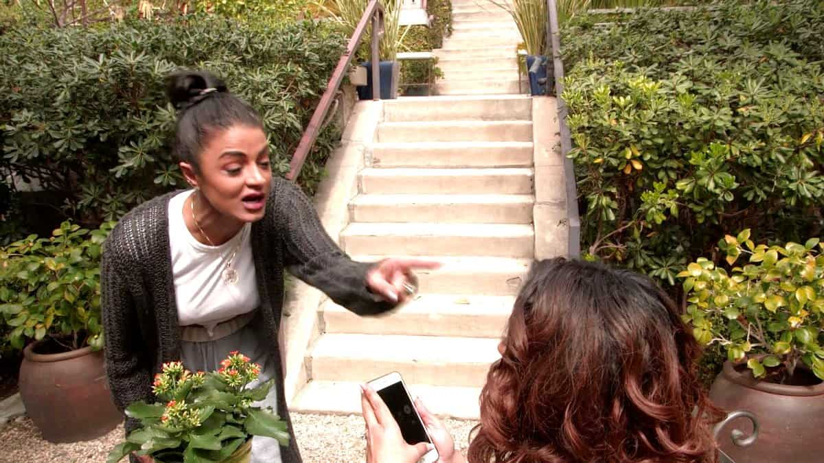 Shahs of Sunset recap a date with Destiney MJ and GG