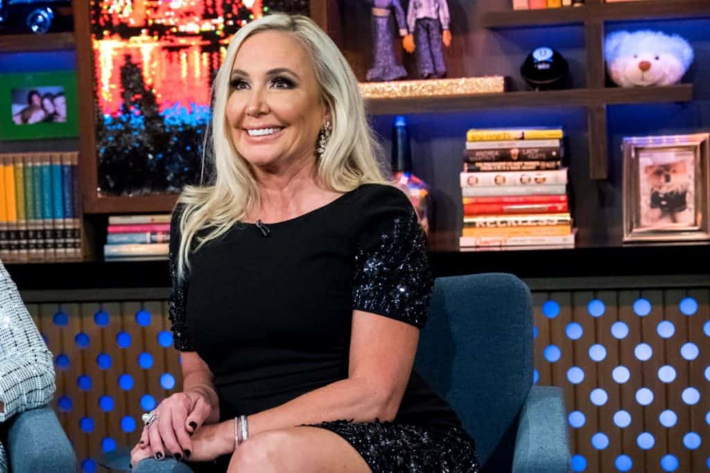 PHOTOS: Does RHOC Star Shannon Beador Have A New Boyfriend? She's Spotted On A Double Date With Kelly Dodd