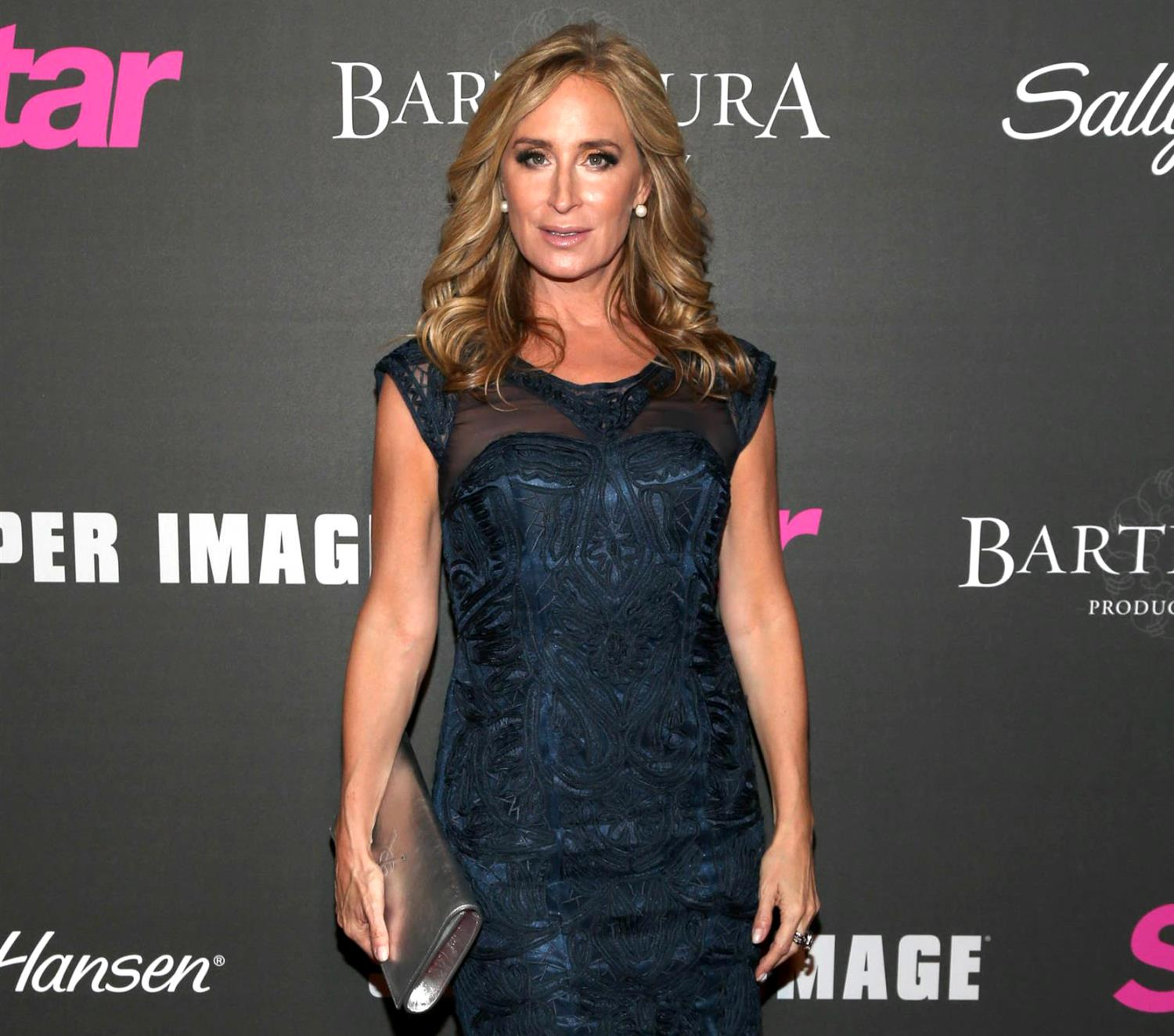 RHONY Sonja Morgan Lawsuits