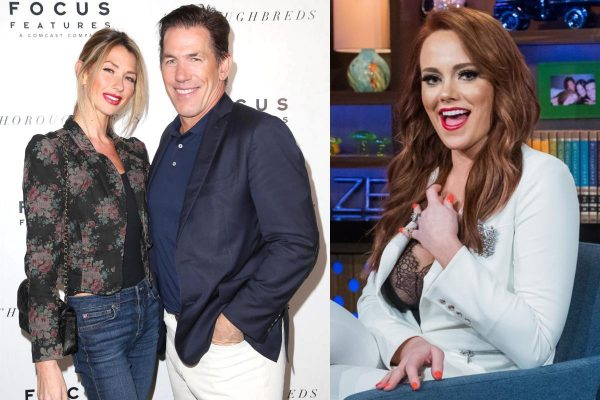 Southern Charm Ashley Jacobs and Thomas Ravenel plus Kathryn Dennis Update