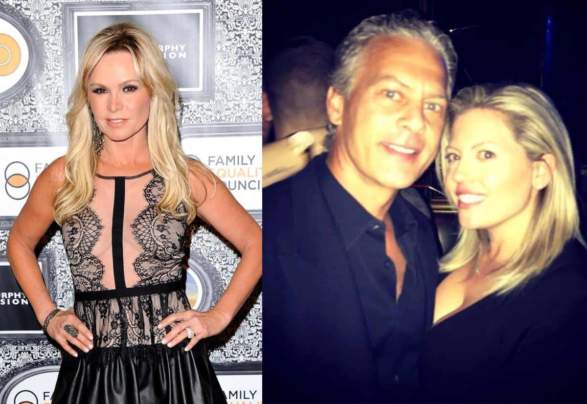 RHOC David Beador Slams Tamra Judge