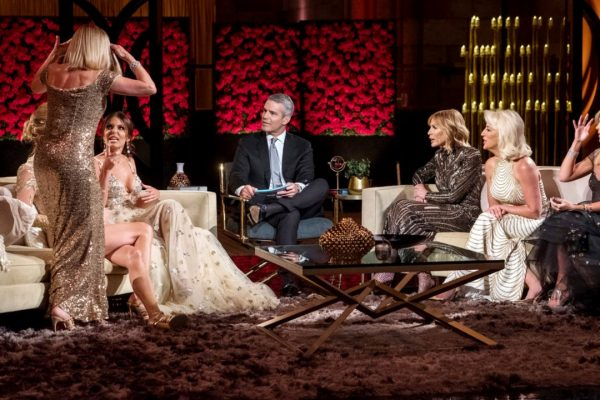 The Real Housewives of New York City Reunion Season 10 Recap