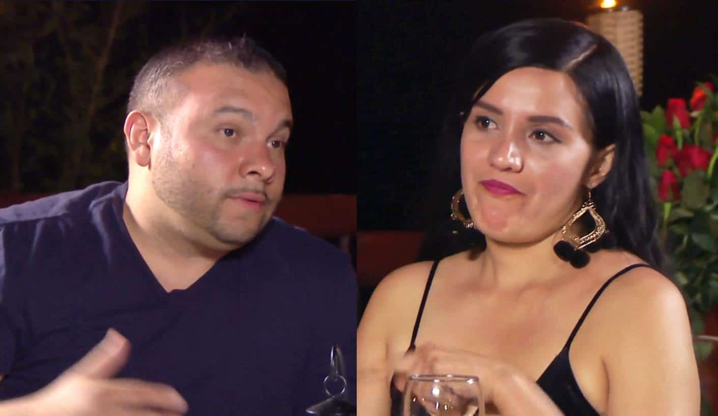 90 Day Fiance Before the 90 Days Recap Truth or Lie Ricky and Ximena