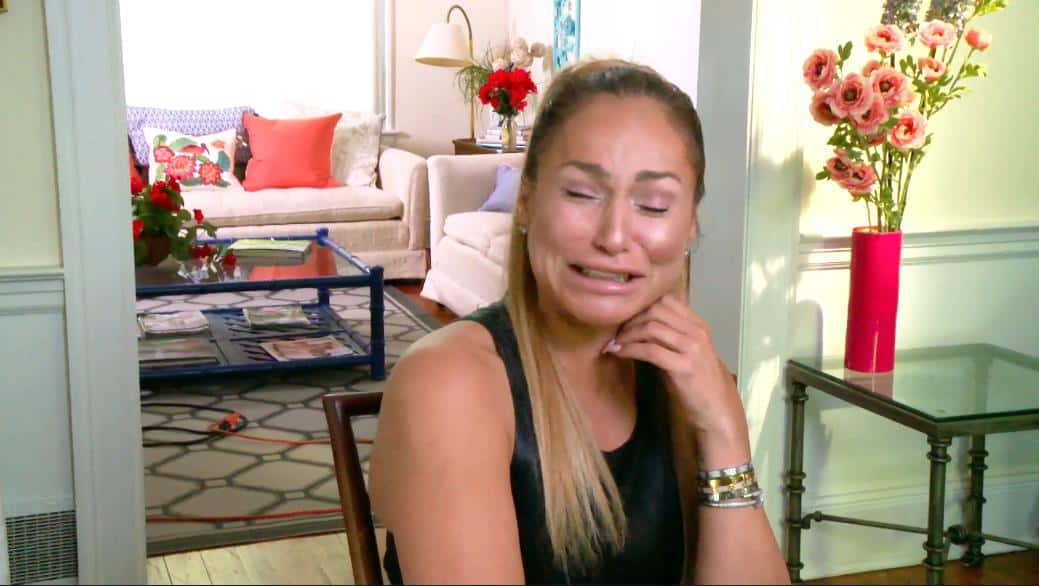 90 Day Fiance Before the 90 Days Trust a Try Recap Darcey Crying