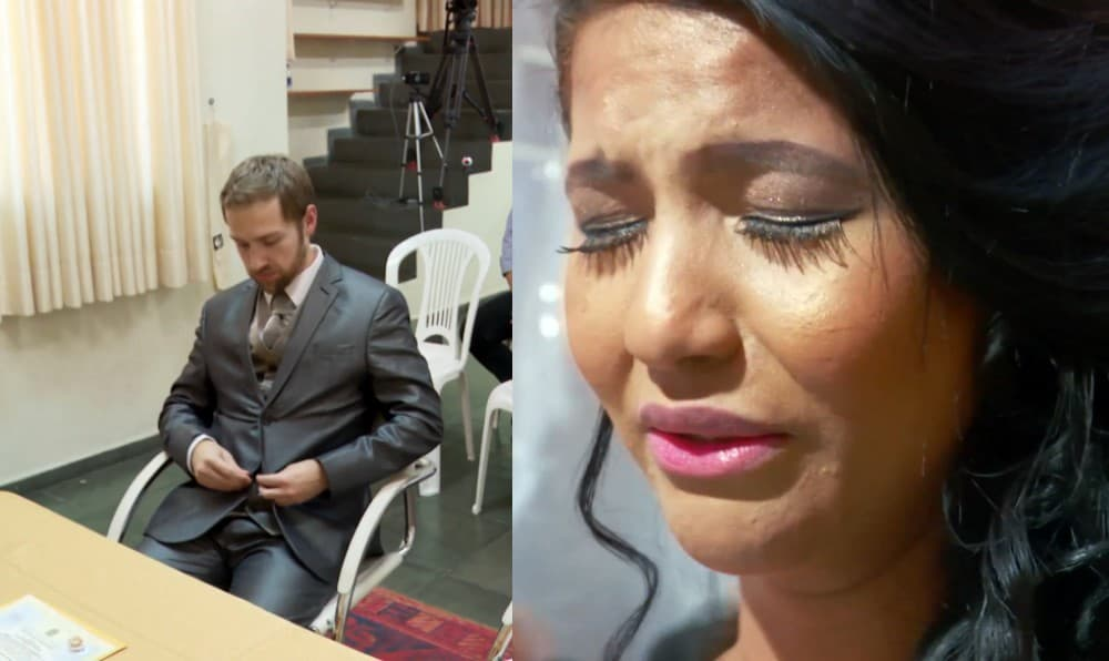 90 Day Fiance: Before the 90 Days Recap - Paul and Karine Get Married!