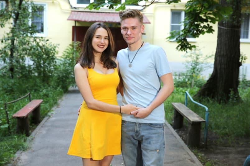 90 Day Fiance Season 6 Steve and Olga