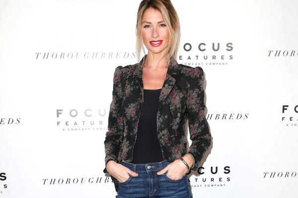 Southern Charm Ashley Jacobs Update
