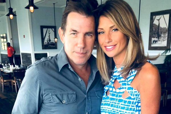 Thomas Ravenel's girlfriend Ashley Jacobs Asked to return to Southern Charm
