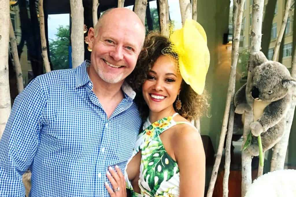 RHOP Ashley Darby's Husband Michael Darby Arrested for Sexual Assault