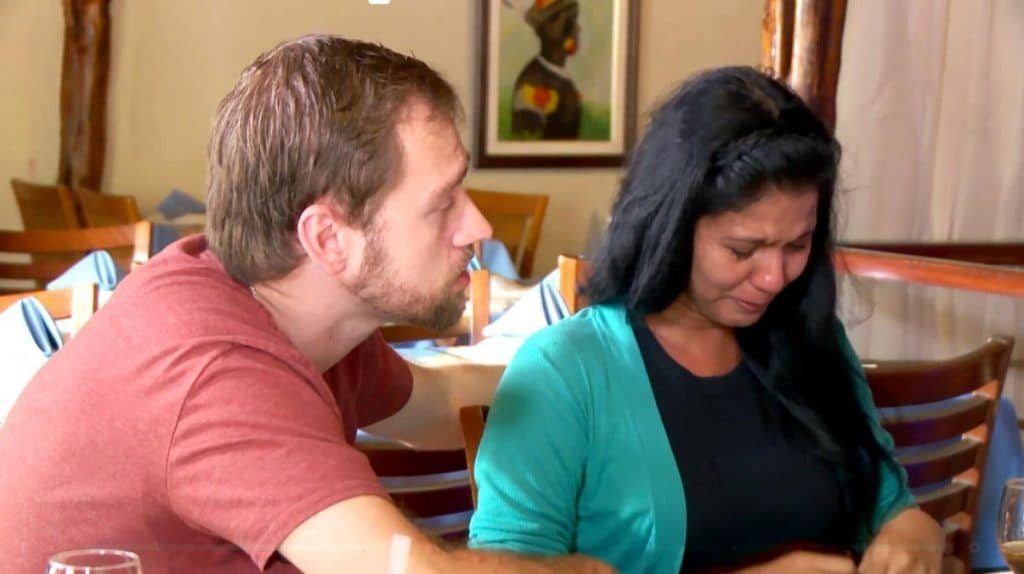 90 Day Fiance Before the 90 Days Seeds of Doubt Recap Karine and Paul