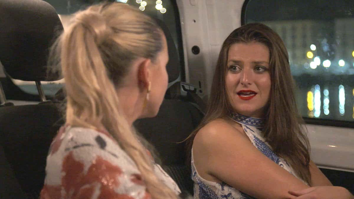 Below Deck Mediterranean Recap Definitely Not Prague Hannah vs Brooke