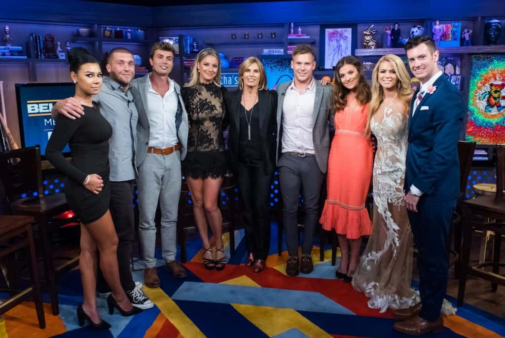 Below Deck Mediterranean Reunion 2018 Recap