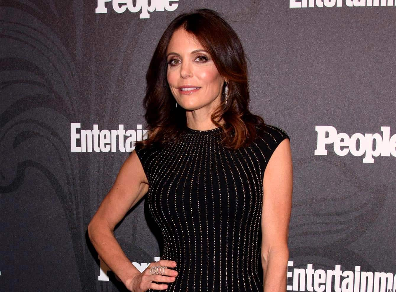 RHONY's Bethenny Frankel Reveals Which Housewives Donated to Charity