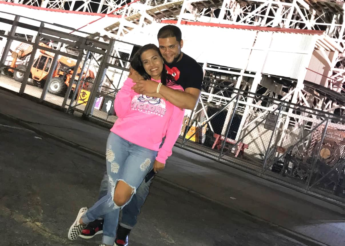 Teen Mom 2 Briana DeJesus New Boyfriend Johnny Rodriguez