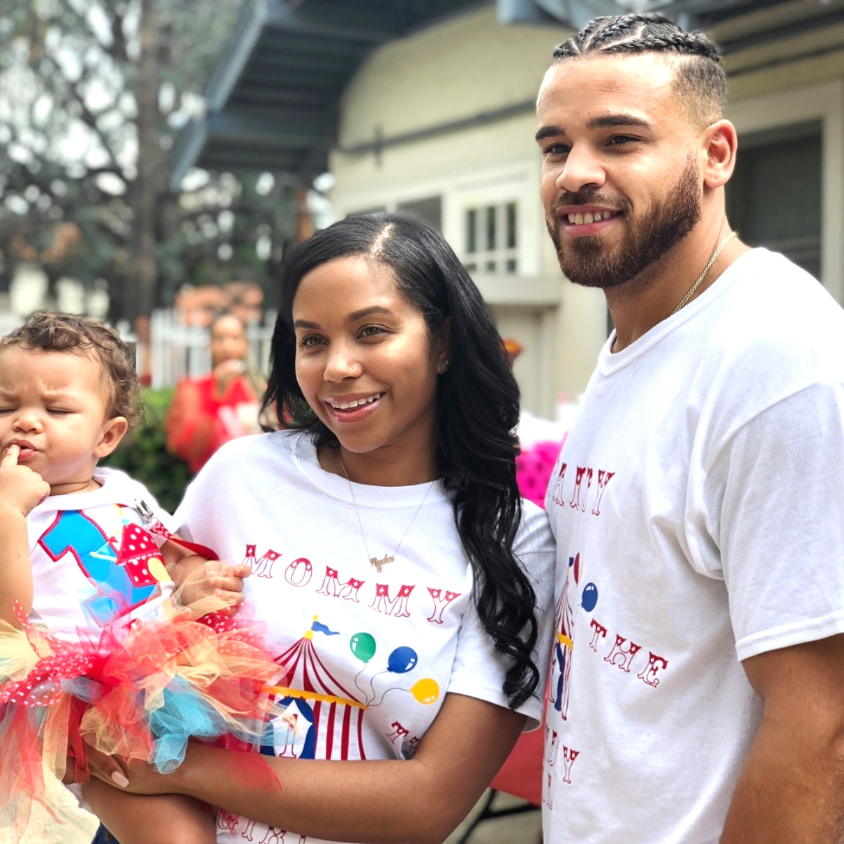 Teen Mom OG Cory Wharton and Cheyenne Floyd daughter Ryder