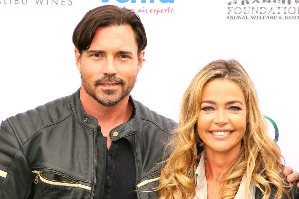 RHOBH Denise Richards and Aaron Phypers Wedding