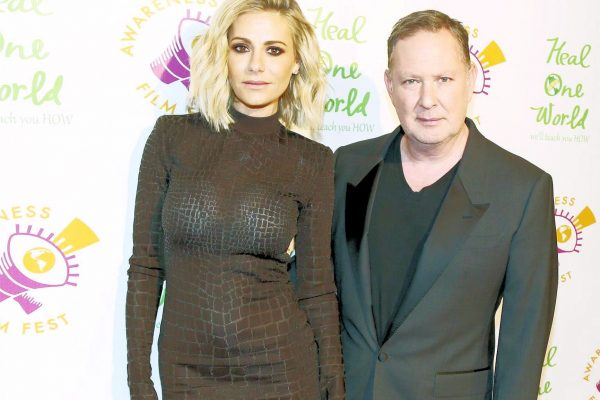 RHOBH Dorit Kemsley's Husband PK's Assets Seized to Pay $1.2 Million Loan