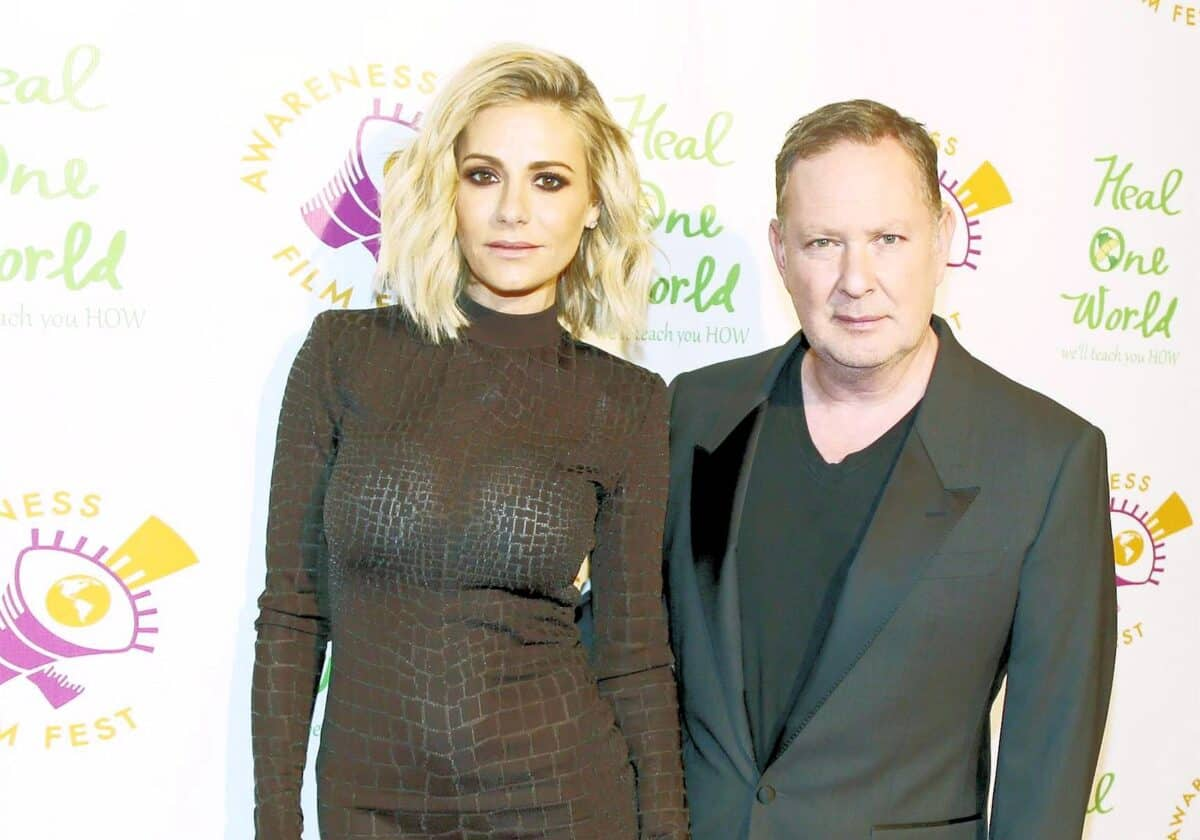 RHOBH Star Dorit Kemsley Questioned in Court Over Husband 'PK' Kemsley's $1.2 Million Lawsuit, Is Her Bank Account Still Frozen?