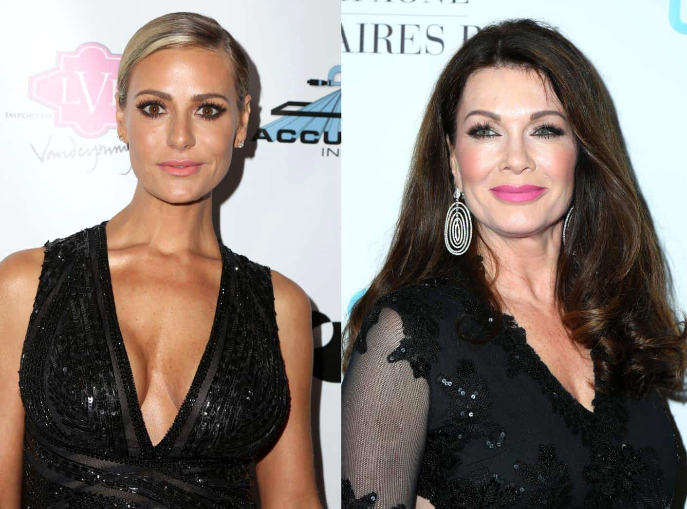 RHOBH Dorit Kemsley vs Lisa Vanderpump Feud