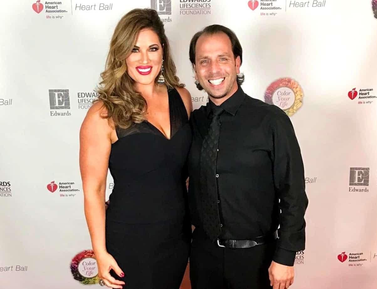 RHOC Emily Simpson Husband Shane Simpson Abuse Allegations