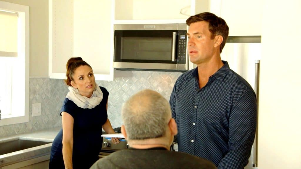 Flipping Out's Jeff Lewis Opens Up About Nasty Feud With Jenni Pulos