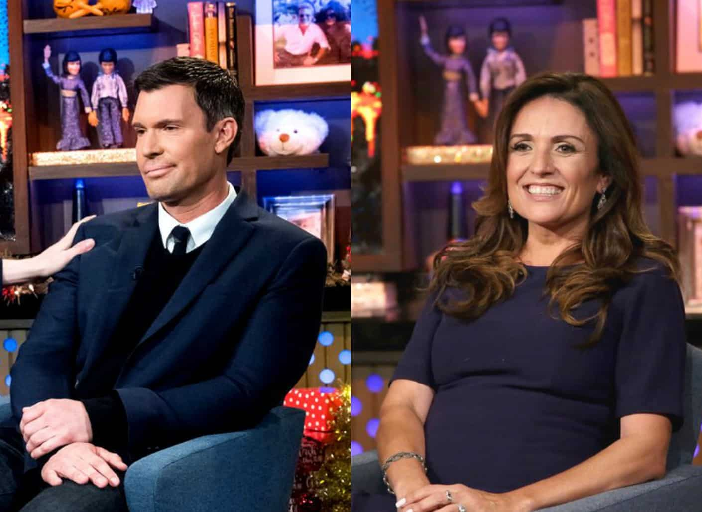 Bravo Upset with Flipping Out's Jeff Lewis Over Jenni Pulos Photo
