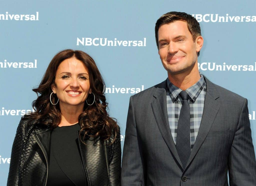 Flipping Out's Jeff Lewis Throws Major Shade at Jenni Pulos