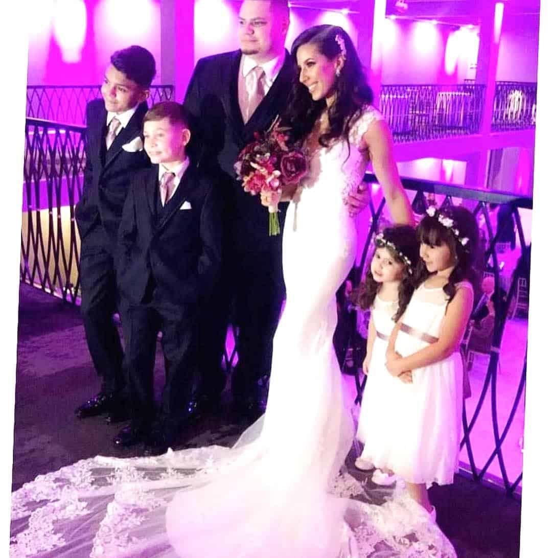 Jo Rivera and Vee Torres Wedding Photos