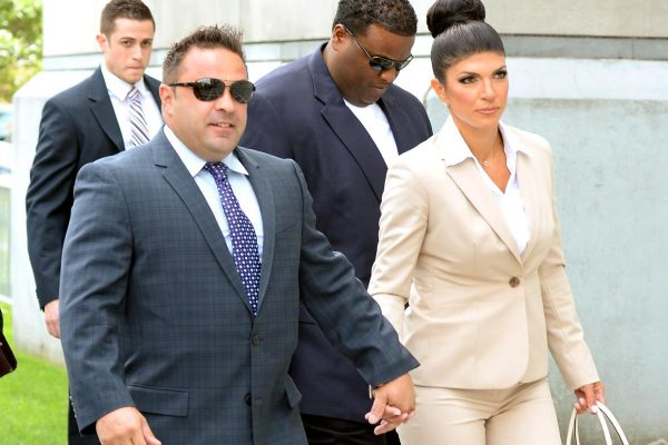 RHONJ's Joe Giudice Officially Appeals His Deportation Order
