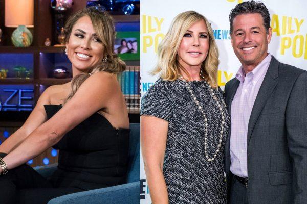 RHOC's Kelly Dodd Slams Vicki Gunvalson's Boyfriend Steve Lodge