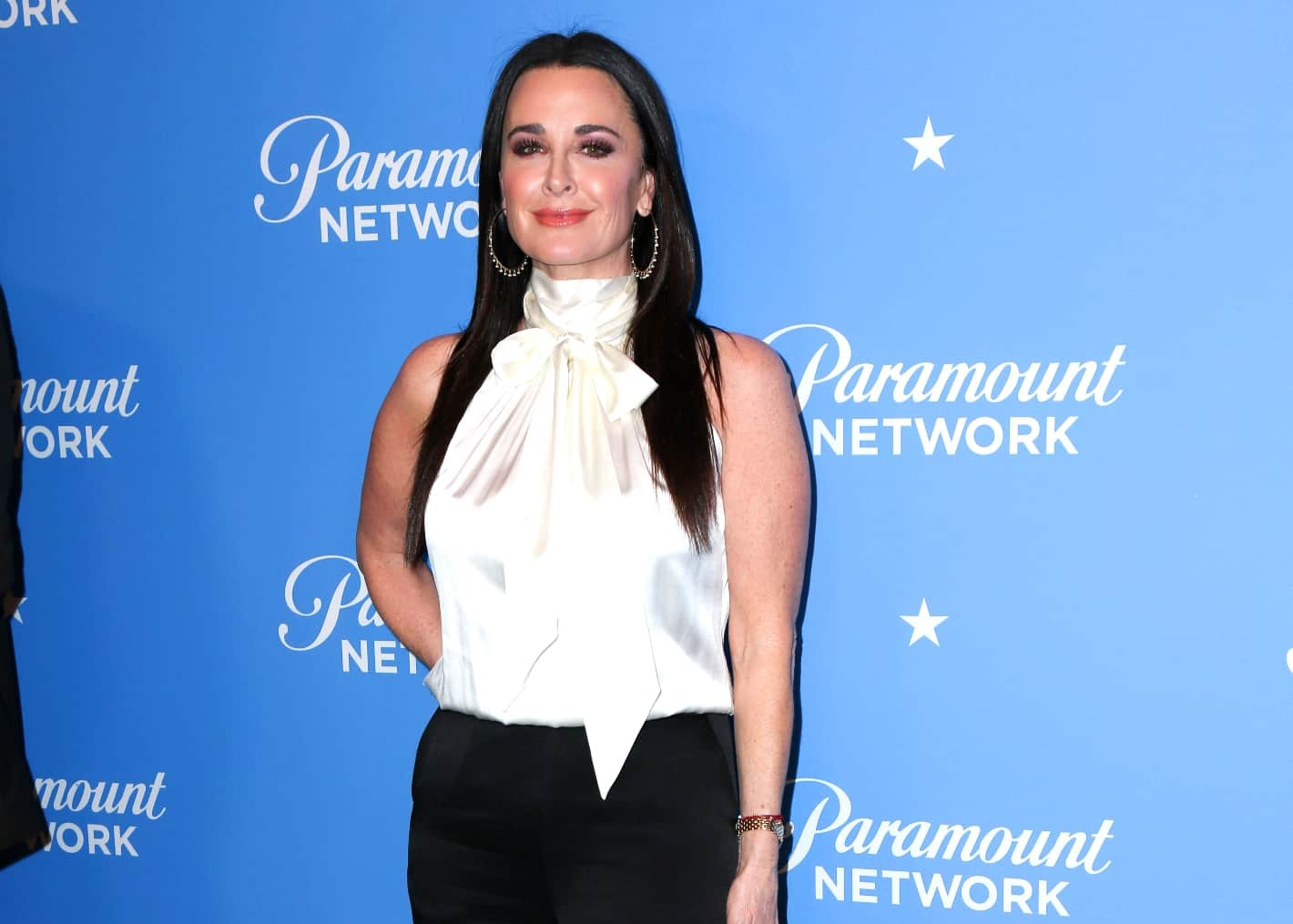 Kyle Richards' Show American Woman Cancelled