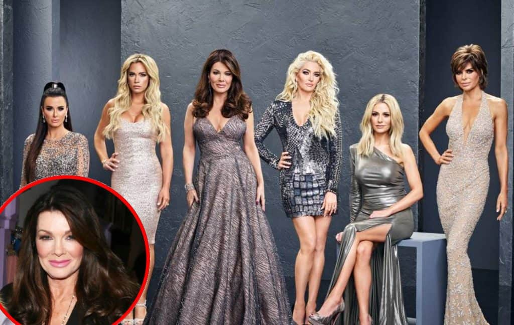 RHOBH Cast does not attend Lisa Vanderpump Dog Charity Gala