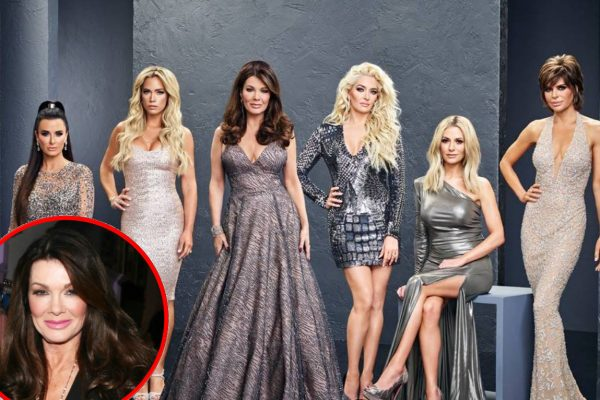 Was RHOBH Premiere Date Postponed Due to Lisa Vanderpump Drama?