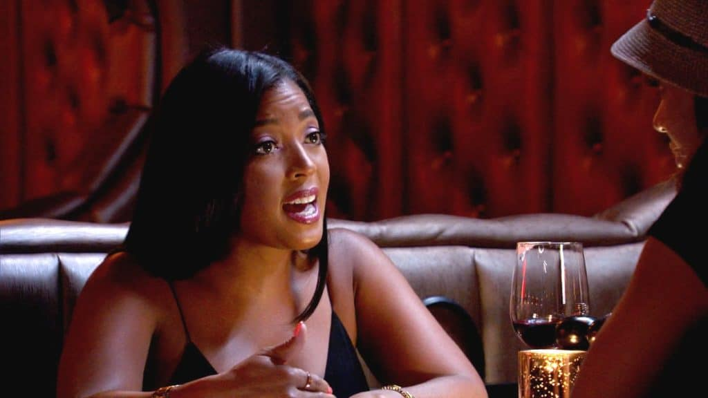 Married to Medicine Recap Emotional Workout Toya confronts Contessa