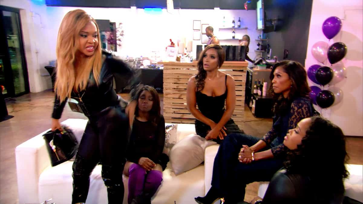Married to Medicine Season 6 Premiere Recap - Get Your Sexy Back (Mariah, Heavenly, Simone, and Jackie)
