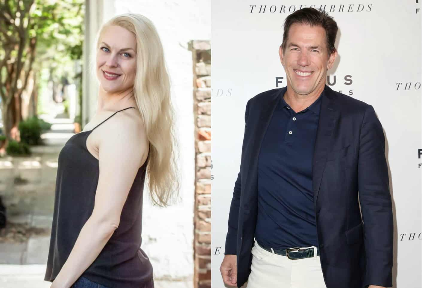 Southern Charm Nanny Dawn Talks Thomas Ravenel Sexual Assault Arrest
