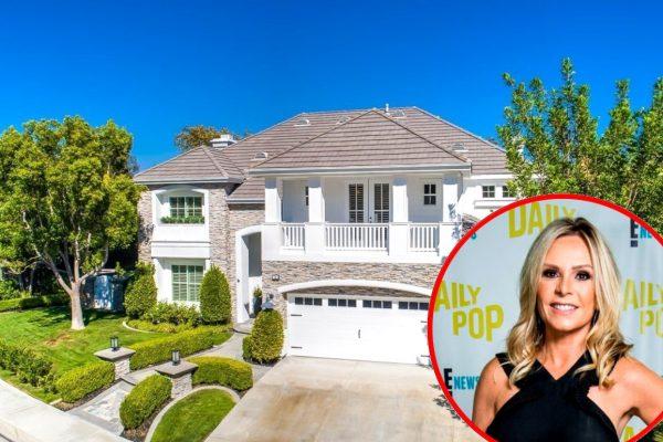 RHOC Tamra Judge Buys New $2 Million Home