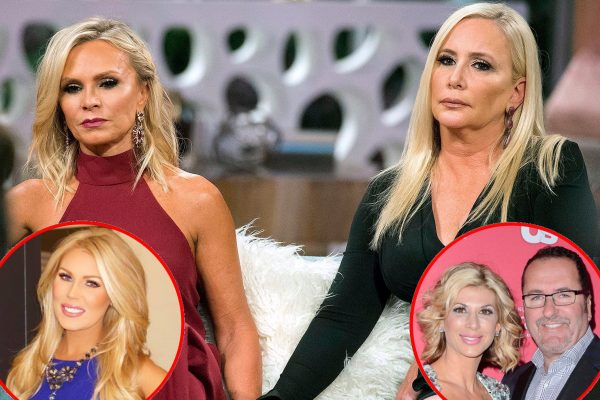 RHOC Tamra Judge and Shannon Beador Jim Bellino lawsuit Gretchen Rossi