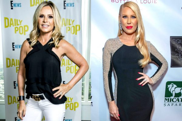 RHOC Tamra Judge vs Gretchen Rossi