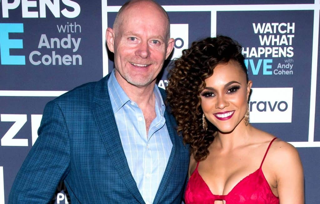 """Ashley Darby Admits to Past Threesome With Husband Michael Darby as She Explains """"Unconventional Marriage"""" in RHOP Preview, Plus She Talks Michael Cheating Drama"""