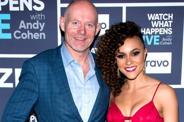 Bravo suspends Ashley Darby's husband Michael from RHOP for Sexual Assault