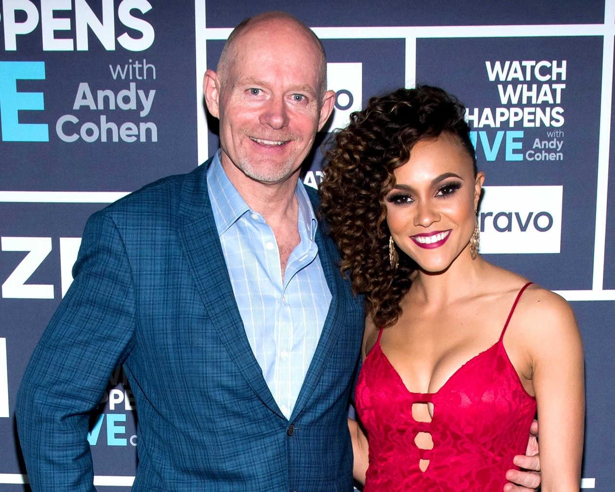 "Ashley Darby Admits to Past Threesome With Husband Michael Darby as She Explains ""Unconventional Marriage"" in RHOP Preview, Plus She Talks Michael Cheating Drama"