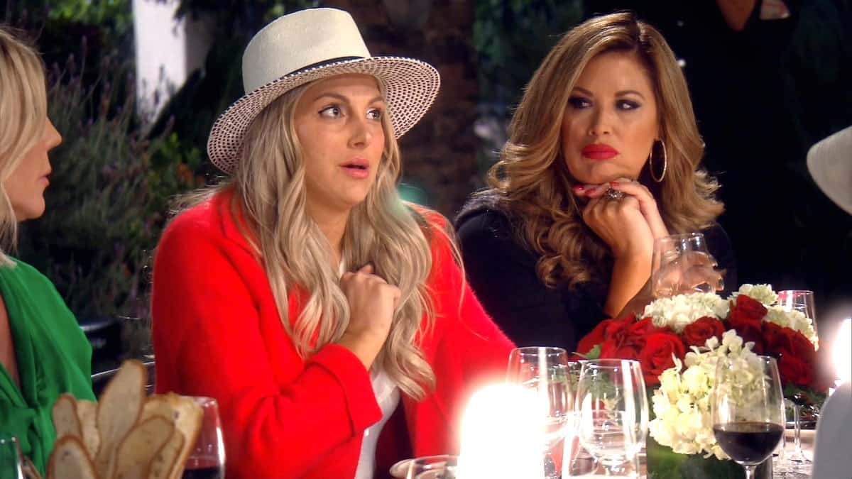 The Real Housewives of Orange County Season 14 Episode 21