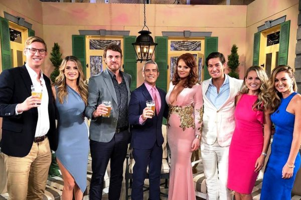 Southern Charm Cast Salaries Revealed
