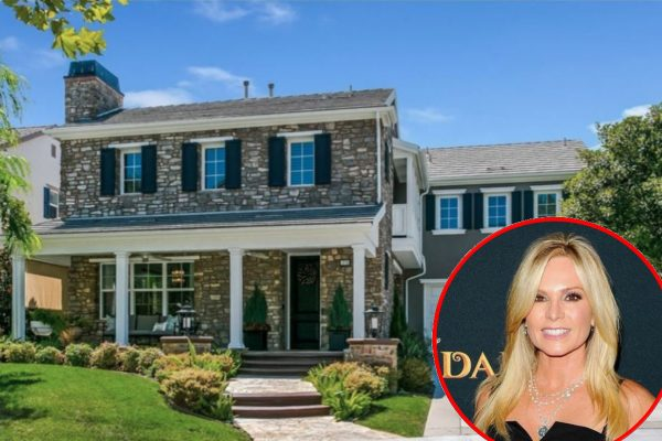 Photos - RHOC Tamra Judge Lists New Home for Sale